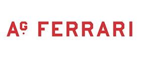 a_g_ferrari_food_logo
